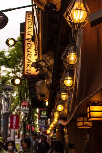 本場フランスの味が楽しめるのも、神楽坂ならではです。気軽に入れるカフェやビストロが揃っているので、フランス文化、ガストノミーを楽しむことができます。
