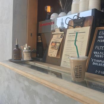 今回は、どんな味を飲みたいのかお店の方に尋ねる事ができる、人気の《蔵前・吉祥寺・奥渋》エリアのアットホームな雰囲気のコーヒー専門店をご紹介します。