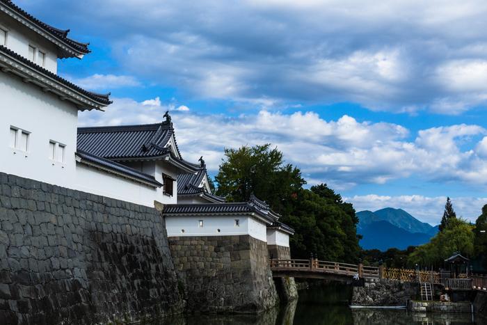 静岡県静岡市の中心街に位置する「駿府城」は、戦乱の世が終わり、時の将軍・徳川家康が余生を楽しんだ場所として知られています。1585年に築城が始められ、1607年に本丸御殿が完成。二代将軍・秀忠に将軍職を譲ったあとも、家康は駿府城から江戸幕府を支えたと言われています。