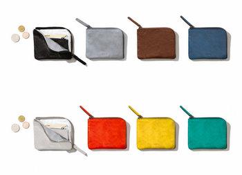 あれもこれもとお財布やバッグに詰め込むのではなく、必要なものだけを選んで、コンパクトにお出かけしましょう!