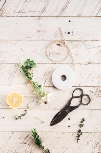 手作りが好きな方は、自分でお花を選んでオリジナルのフラワーアレンジメントにチャレンジしてみませんか?
