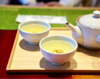 安政元年の創業以来、それぞれのお茶の「らしさ」を追い求めてきた「中村藤吉本店」のこだわりのお茶。その美味しさに色々な種類を試してみたくなりそう。