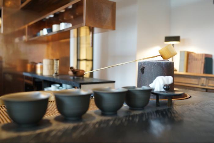 今日はお父さんとお出かけ。東京【日本茶】が楽しめるカフェ8選