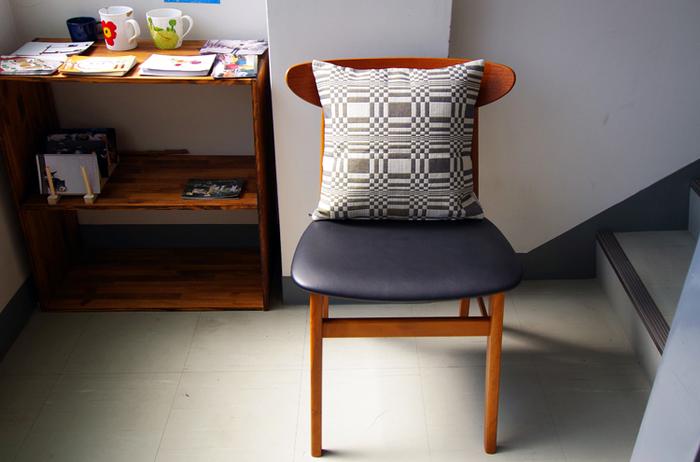 フィンランドを代表するテキスタイルブランド「Johanna Gullichsen(ヨハンナ・グリクセン)」。独創的なパターンとカラーバリエーションで展開されるテキスタイルデザインは、圧倒的なオリジナリティーに定評があります。