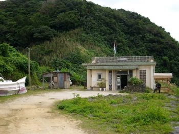 ちなみに…与那国島はドラマ「Dr.コトー診療所」のロケ地だそうですよ。