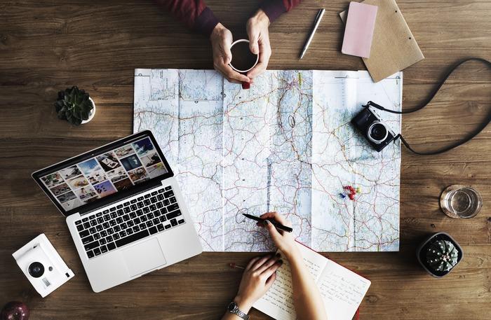 「マイル」を貯めてお得に旅しよう♪基本の貯め方とマイルでできること