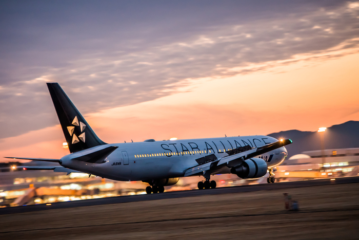 星ロゴが目印のスターアライアンスは世界最大の航空連合といわれています。  日系ならANA、ヨーロッパ系ならSAS(ノルウェー、スウェーデン、デンマーク)、ルフトハンザ(ドイツ)、アジア系ならアシアナ航空(韓国)、エバー航空(台湾)など、多くの航空会社が所属。  地域を限定せずにいろんな場所を旅したい方にはぴったりの航空連合ですよ。
