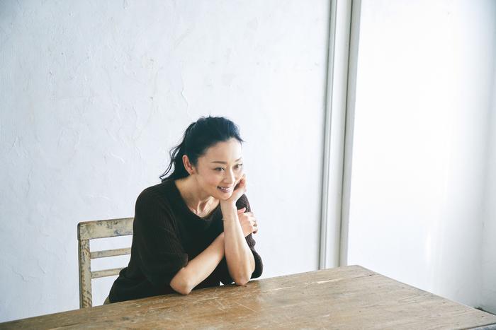 【連載】素敵な人に聞いた「おしゃれ」のあれこれ vol.8-モデル・デザイナー 雅姫さん【前編】