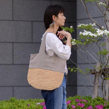 """気になるバッグは見つかりましたか?ぜひ""""とっておきの相棒""""を手に入れて、初夏のお出かけを満喫してくださいね。"""