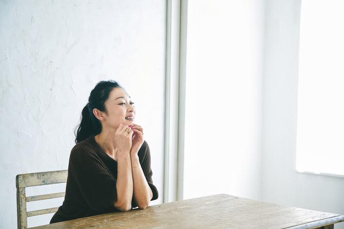 【連載】素敵な人に聞いた「おしゃれ」のあれこれ vol.8-モデル・デザイナー 雅姫さん【後編】