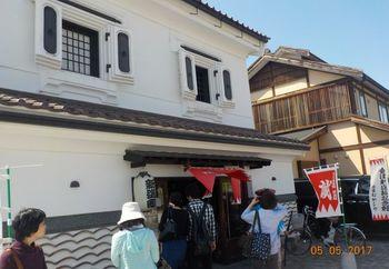 「会津骨董むかしや」の2階にあるのが「会津新撰組記念館」です。新撰組や、会津藩の資料が展示されている施設で、新撰組を好きな人なら訪れたいスポットになっています。大河ドラマの関連資料もあるので要チェックです。
