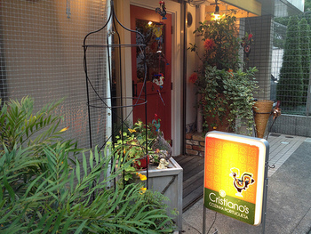 ヨーロッパの一番奥に位置するポルトガルは日本に馴染み深い天ぷら、カステラ、ボーロやコンペイトウなどを伝えてくれた国。そのため日本人好みの味付けが多いのも特徴的です。代々木八幡にある「クリスチアノ」は小皿料理も豊富でお店の雰囲気も最高。お友達と一緒にワイワイ色々味わいながら楽しみたいお店の一つです。