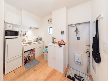 今まではあんまりキッチンに立つ機会がなかった…そんな方でも、一人暮らしを始めるとお弁当や晩ご飯などキッチンに立つ時間は増えるもの。