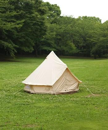 北欧デンマークの老舗アウトドアブランド「ノルディスク」のテント。高品質なアウトドアアイテムを幅広く品揃えしていて、世界でも人気の高いブランドです。