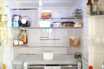 あたりまえのことですが、「食料は必要なものだけ買う」というのも立派な節約術です。ついついスーパーで「安かったから」、「新商品を味見してみたかったから」といった理由で余計なものを買っていませんか?冷蔵庫にいれたまま賞味期限が切れてしまい、結果的に捨てることになったらもったいないですよね。買い物は必要なものをあらかじめリスト化して必要なものだけを買うようにしましょう。
