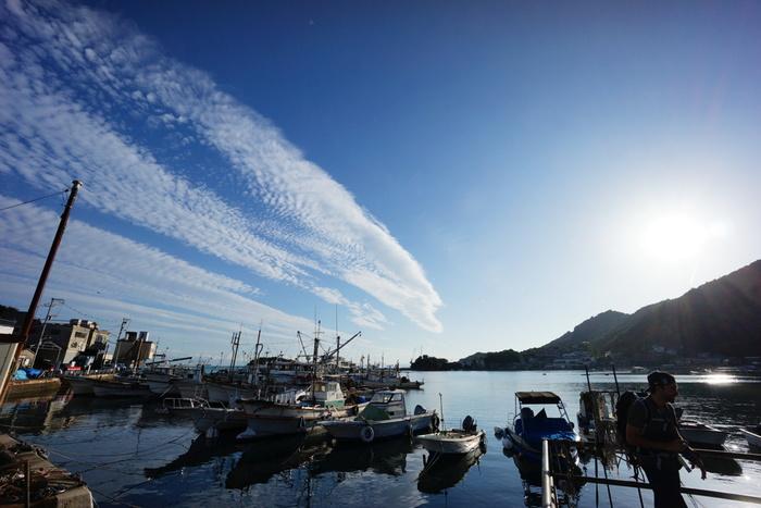 懐かしさ漂う。のどかな海辺の町をたずねる~広島県鞆の浦~