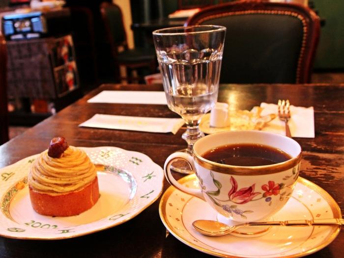 時を忘れてゆったり過ごしたい。懐かしの東京「レトロ喫茶」案内