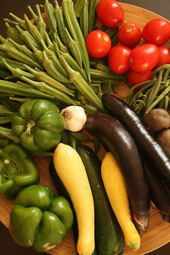 食べ応えも大満足♪「野菜」がメインの美味しいレシピ