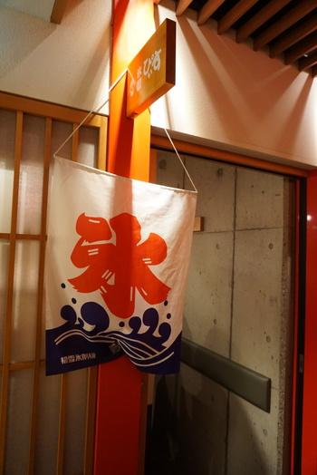 吉祥寺駅南口を出て5分。ドン・キホーテ裏2つめの通りにある、かき氷専門店「氷屋ぴぃす」。ビルの1Fですが、入り口が奥にあるので注意!氷のマークが目印です♪