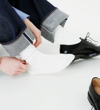 もう一足バッグに忍ばせておけば、足先が濡れてしまってもすぐに履き替えることができますよ!