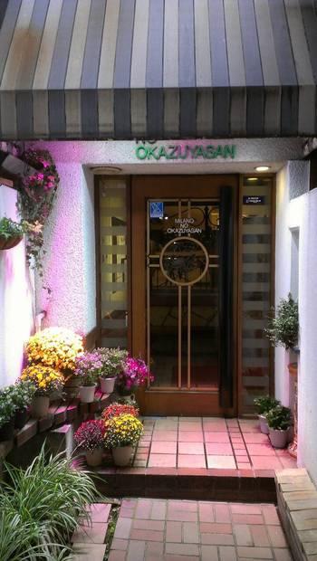高松市亀井町、ことでん瓦町駅より徒歩5分のところにある「ミラノのおかず屋さん」は、パスタや洋食をはじめとしたイタリアンレストラン。老舗のお店で、落ち着いた雰囲気です。