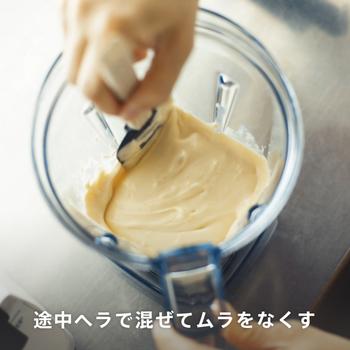 【明日なにつくる?】夏のおやつに。ひんやりスイーツレシピ