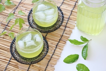 この夏は、すっきり奥深い「冷たい日本茶」をぜひ楽しんでみて下さいね。