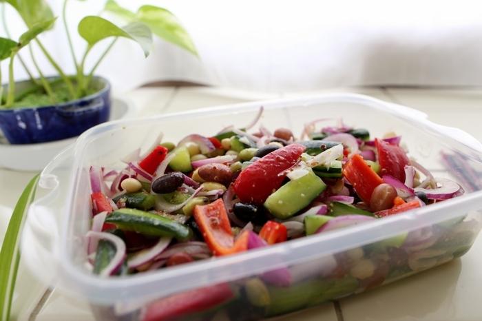 作り置きして冷凍保存!解凍、詰めれば完成の「お弁当おかず」レシピ帖♫