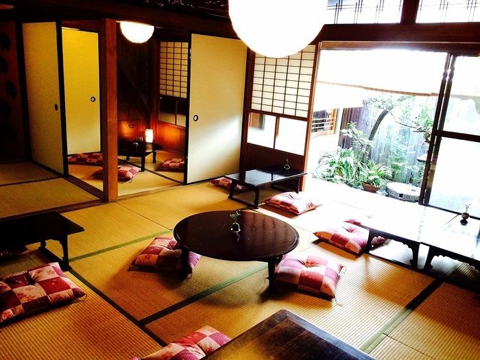 街の歴史と魅力を再発見。古都【奈良】レトロな雰囲気が心地良い「カフェ」案内
