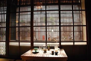 """【奈良】古き良き""""町家造り""""の街並みが広がる「ならまち」のステキなカフェ案内"""