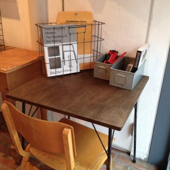 こちらのお店のアイテムは、おうちカフェを楽しみたい方はもちろんのこと、ゆったりとしたひとり時間を過ごすための空間を作りたい方にもおすすめです。