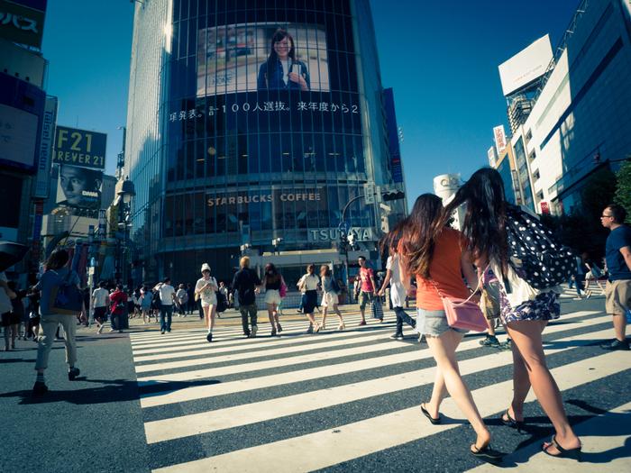 今日はちょっぴり背伸びをして♪大人の休日が楽しめる『渋谷・ランチ』