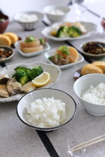 いかがでしたか?食卓に欠かせないお米。お米がよろこぶ快適保存で、梅雨時期~夏にかけても最後までおいしく使い切ってくださいね。