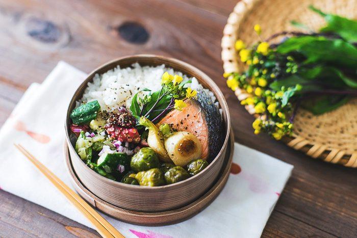 「食べたあとも元気で過ごせるように」という気持ちで作られた食事。料理を作る人は、食べる人の「いのち」を繋いでいるということ。だからこそ食べる人は、作ってくれる人に感謝をもって料理をいただくことも大事ですね。