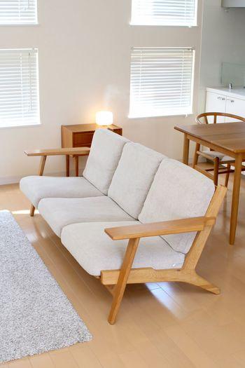 雨の降り続く梅雨は、いつもより長くおうちで過ごすから、お部屋も快適な空間にしたいという方も多いのではないでしょうか?