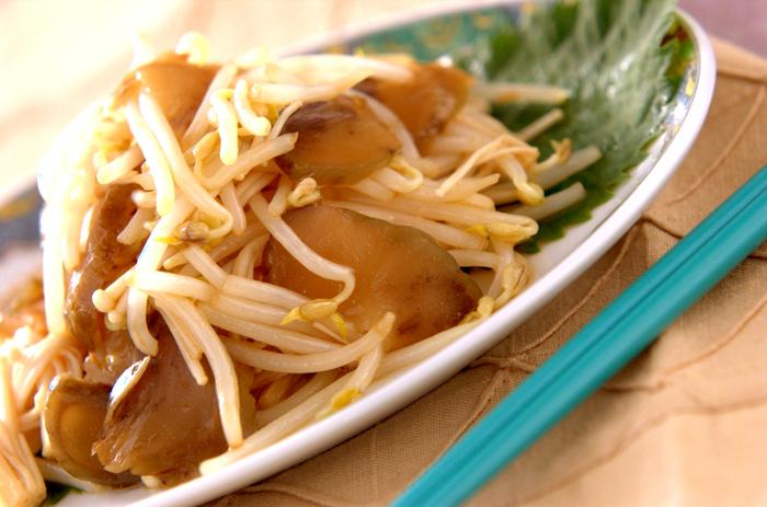 和えるだけで作れるとってもヘルシーで簡単なレシピです。ザーサイを入れるだけで一気に本格中華の味わいになるので隠し味としても使えてオススメです。