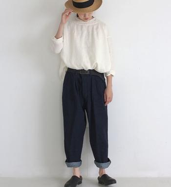 気温が高くなる夏の季節は、シンプルなファッションが多くなりますが、上質な小物アイテムをプラスして、ワンランク上のスタイリングで差を付けましょう♪