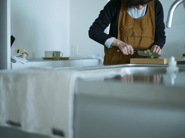 日課となっている食事作り。なんとなく毎日繰り返しているけれど、その調理法は本当に正しいものですか?実は普段何気なく触れている「調理用語」にも、良くわからないものが潜んでいるはずです…。