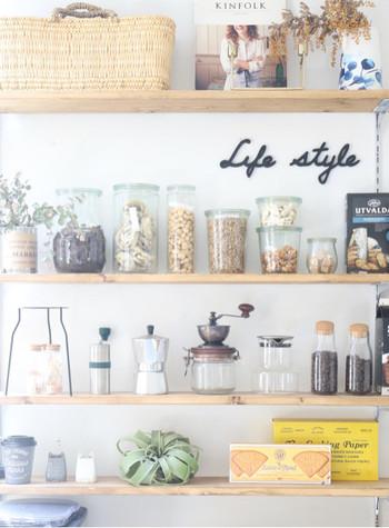 ナチュラルなインテリアや雑貨が素敵なRumiさんのお家。ブログ「PAS A PAS -DIYとGREENのある暮らし-」にもたくさんの素敵な風景が載せられています。時々、DIYをされていて、ナチュラルでヴィンテージ感漂う小物作りが参考になります。