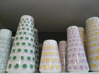 デンマークのインテリアショップ「ILLUMS(イルムス)」を始め、コペンハーゲンにも可愛い北欧雑貨店がたくさんあります。