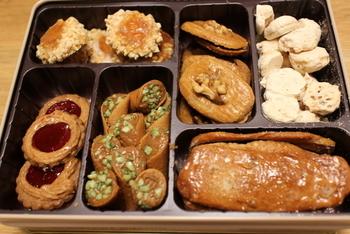 オーボンヴュータンは、東急大井町線「尾山台駅」より徒歩7分にあるフランス菓子のお店。日本橋高島屋にも店舗があります。懐かしく上品な味が人気です。