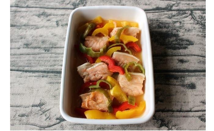 野菜がたっぷり摂れます♪常備菜に、お弁当に。