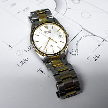 セイコーは日本屈指の時計メーカーの1つ。日本国内以上に海外でブランドとしての評価が高く、人気の時計メーカーなんです。アンティーク時計ももちろん人気!日本製のものが海外で人気というのはなんだか嬉しいですよね。