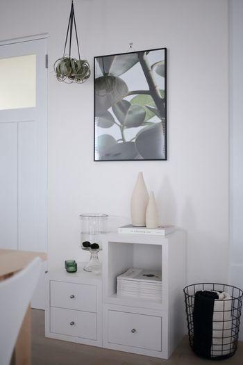 力強い生命力を感じられる植物のポスターと言えばこちら。 ▷Paper Collective(ペーパーコレクティブ) ポスター