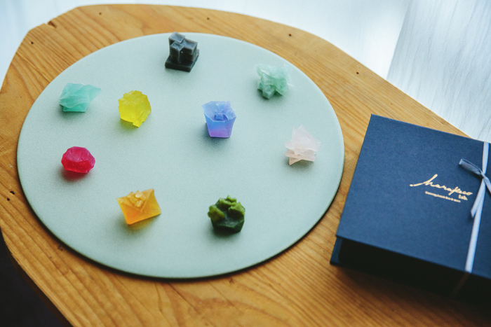 vol.84 harapecolab・野尻知美さん - 誰もが笑顔に。テーブルの上のアートな革命