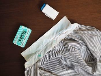 スピード勝負のシミ取り!シミをつけてしまってもきちんと対処すれば、しっかりとシミを落とすことができますよ。素早くシミ取りをして、お気に入りの洋服もきれいに保ちましょう♪