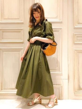 大人感を損なわない巾着・カゴタイプの様々なデザインやカラーのミニバッグをご紹介しましたがいかがでしたでしょうか?服を買い換えなくても、いつものバッグを変えるだけで旬感のある印象を添える事ができますよ。お好みのミニバッグを選んで夏のおでかけを楽しみましょう♪