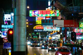 香港を訪れたなら…ノスタルジックな喫茶店「茶餐廳」に行きたい!