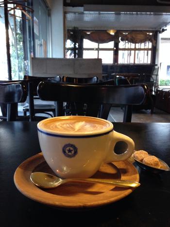 下町の風情が残る「清澄白河」で巡る。こだわりメニューや個性が光るおしゃれカフェ