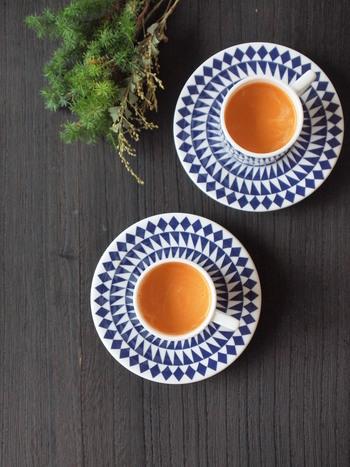 トマトの風味をストレートに楽しめる、シンプルなポタージュスープです。ホットはもちろん、これからの季節はひんやり冷やして召し上がれ。